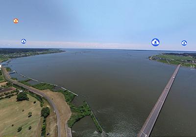 沼・湖・池おすすめ観光スポット