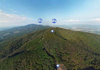 茨城県の山・峠の登山・ハイキングおすすめスポット案内