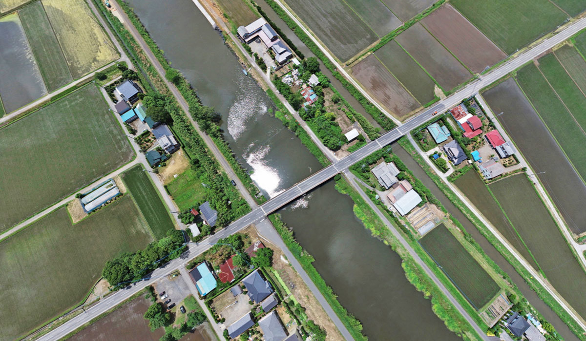 稲敷市おすすめ観光スポット新橋